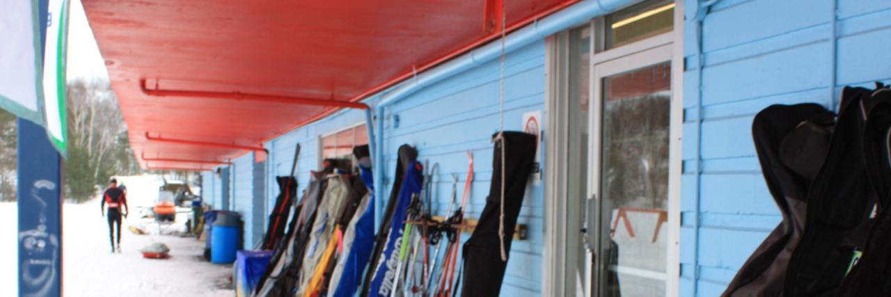 Laurentian Nordic Ski Club